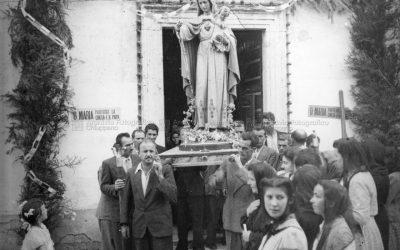 La Madonna pellegrina
