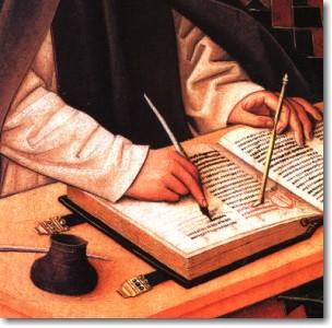 Gli scrivani
