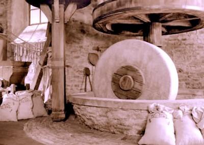 Copia di antico mulino