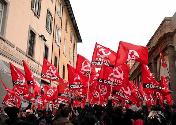 il Partito comunista