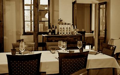il ristorante della nonna